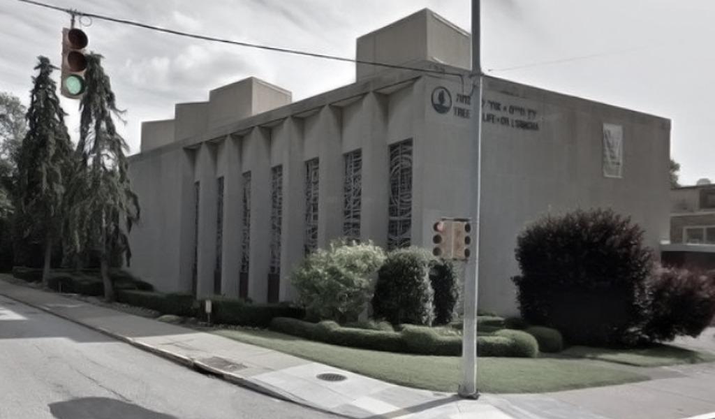 Ocho muertos por tiroteo en sinagoga de Estados Unidos