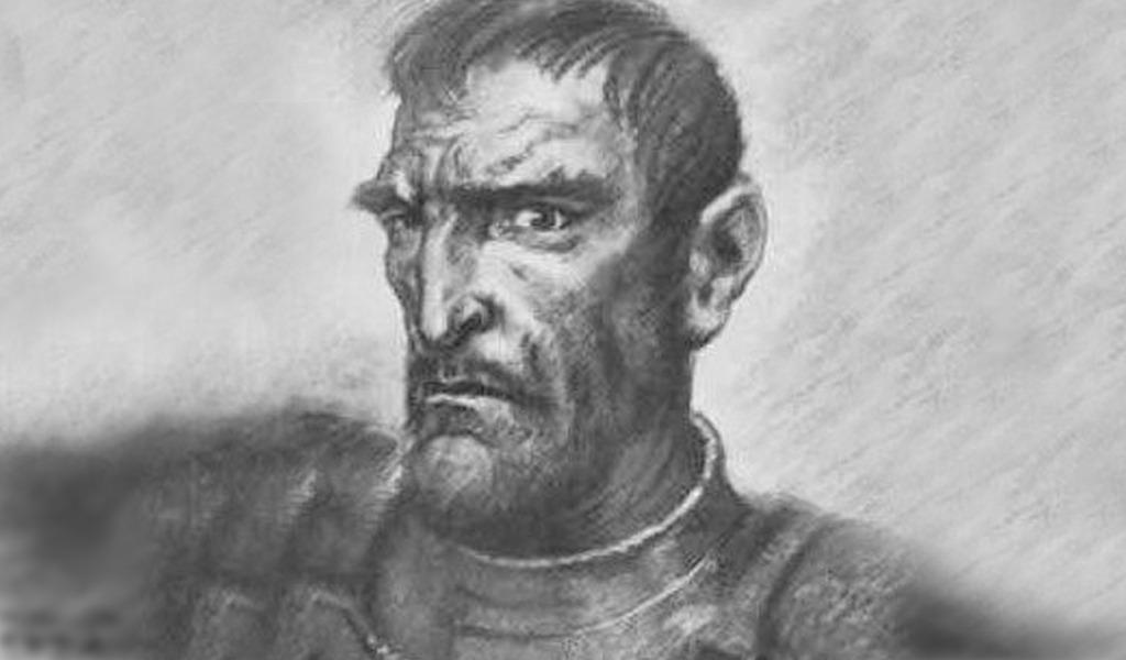 Lope de Aguirre, el loco de la conquista española