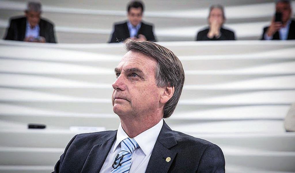 ¡Ganó Bolsonaro! Nuevo presidente de Brasil