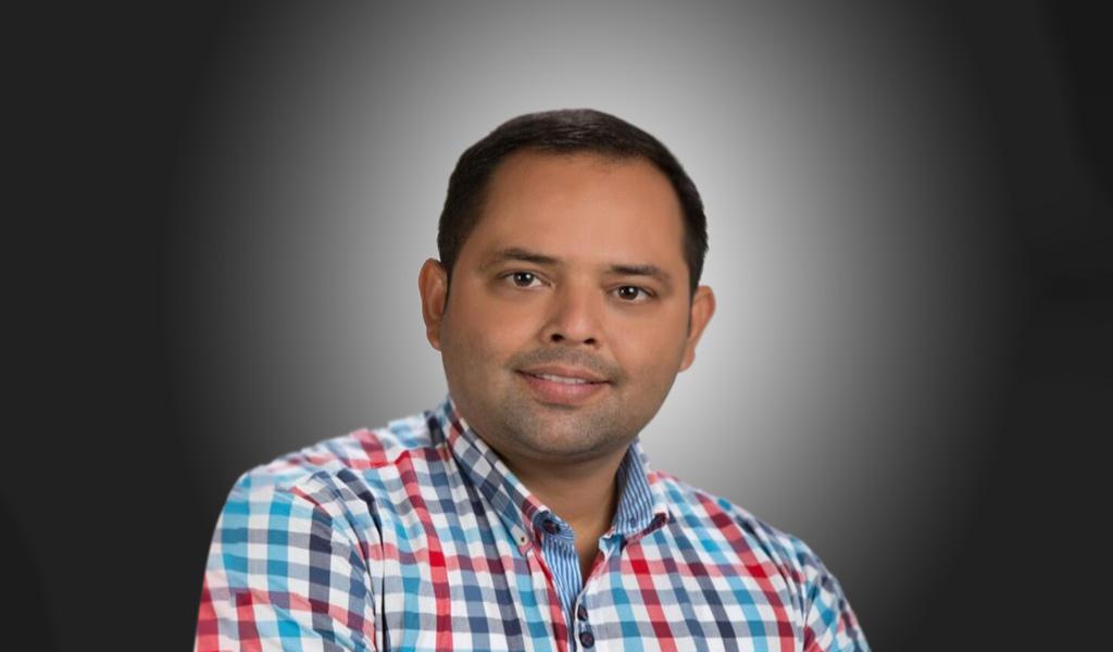 Alcalde de El Carmen desmiente liberación de su hijo