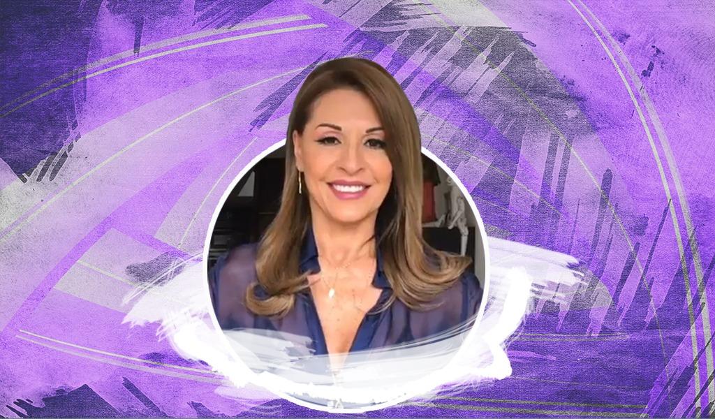 La molestia de Amparo Grisales en 'Yo me llamo'