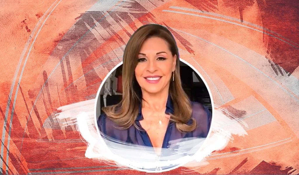 La molestia de los televidentes de Caracol con Amparo Grisales