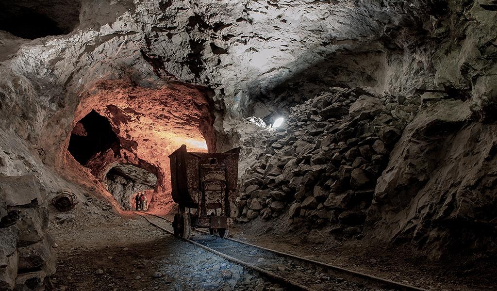 Antioquia creará gerencia contra la minería ilegal