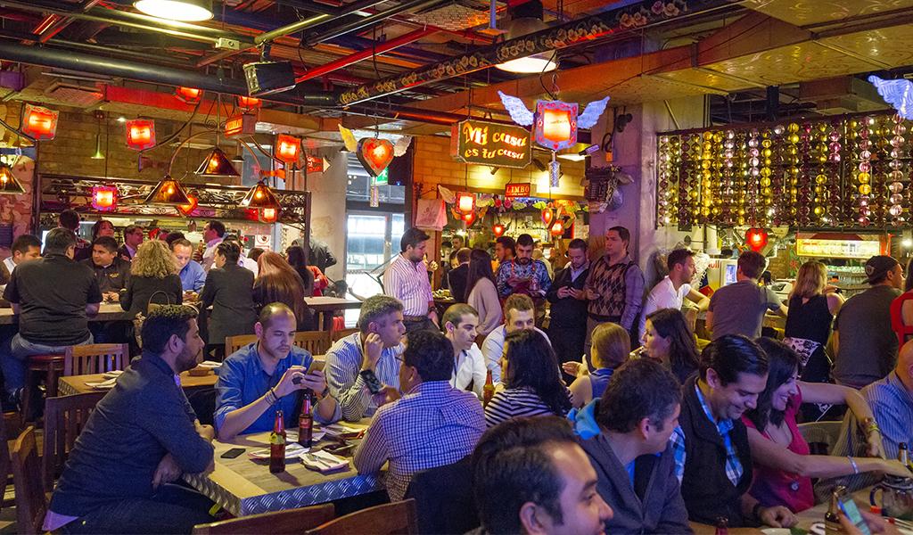 bares hasta las 5 de la mañana, rumba, rumba Bogotá, qué bares cierran tarde