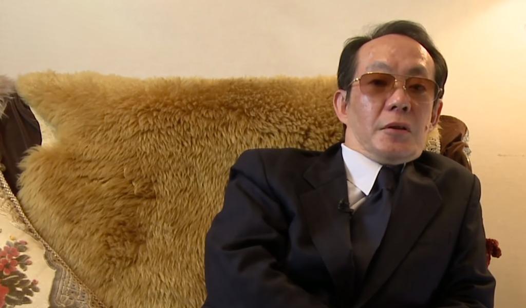 Caníbal japonés asesinó y violó cadáver de su compañera