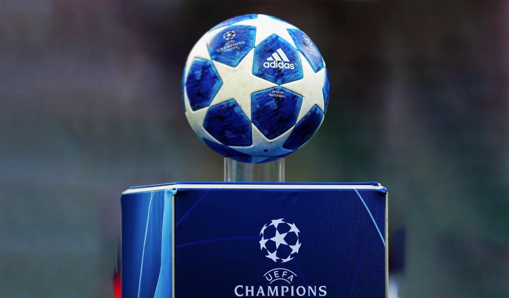 Champions League, Europa League