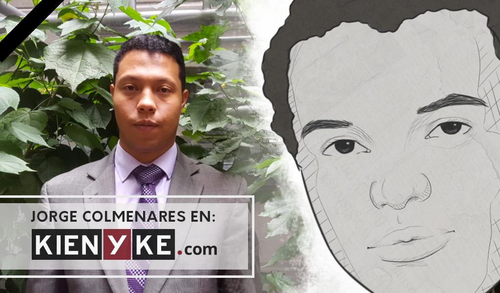 Caso Colmenares: ocho años sin encontrar la verdad