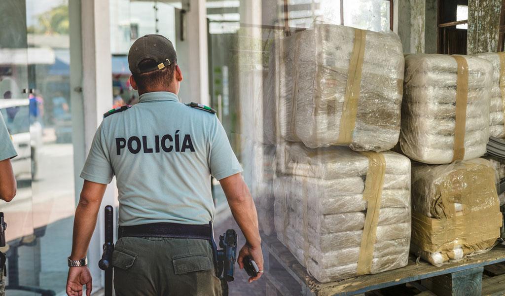 Lo que dejó el ProgramaAnticontrabando en Córdoba