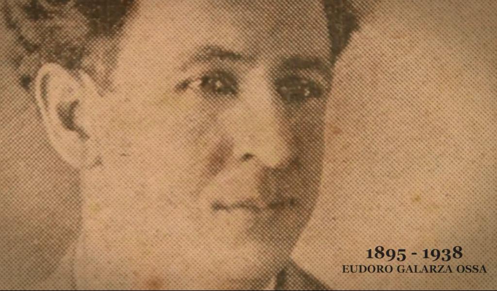 Eudoro Galarza