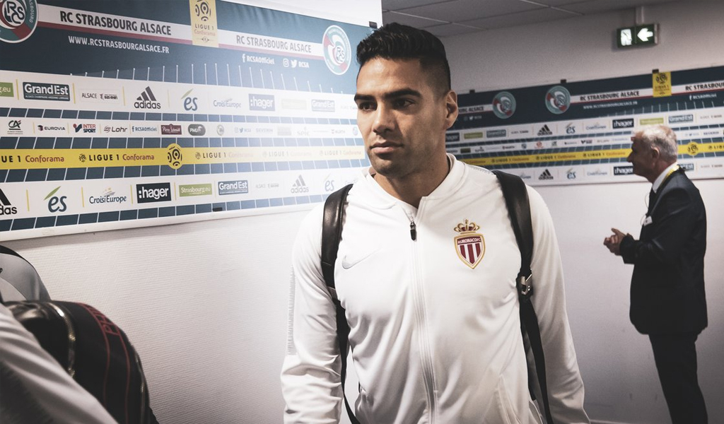 ¿Falcao regresará a Inglaterra?