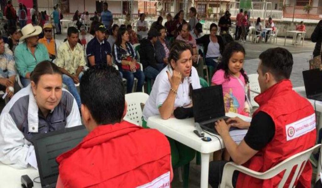 Gobierno hará feria de empleo para víctimas en Antioquia