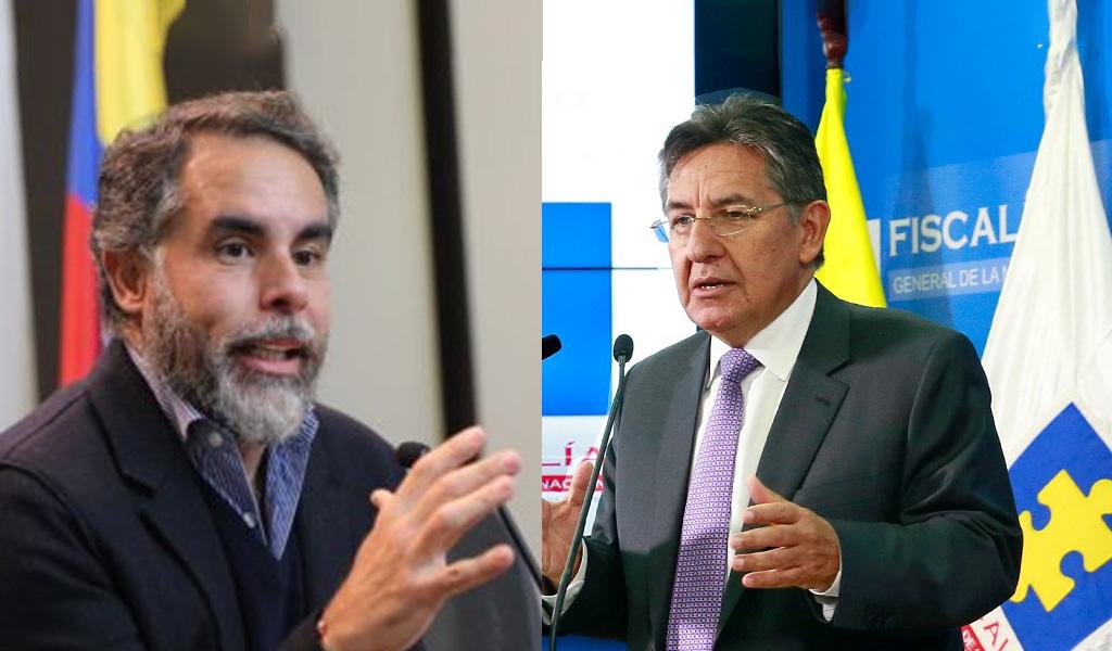 """Benedetti señala al fiscal de ser """"abogado de Mattos"""""""
