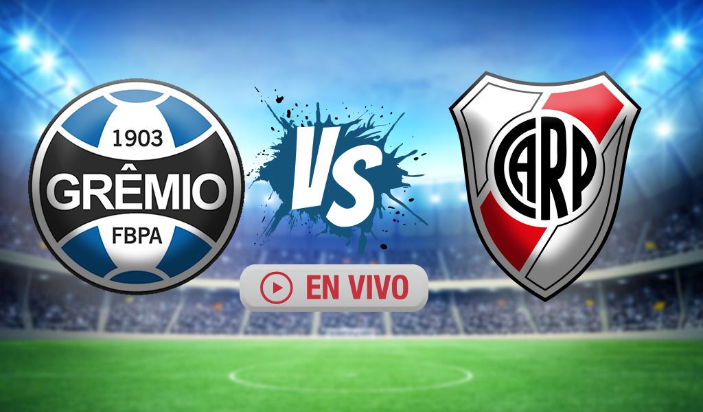 River, espera a Palmeiras o Boca Juniors en Libertadores