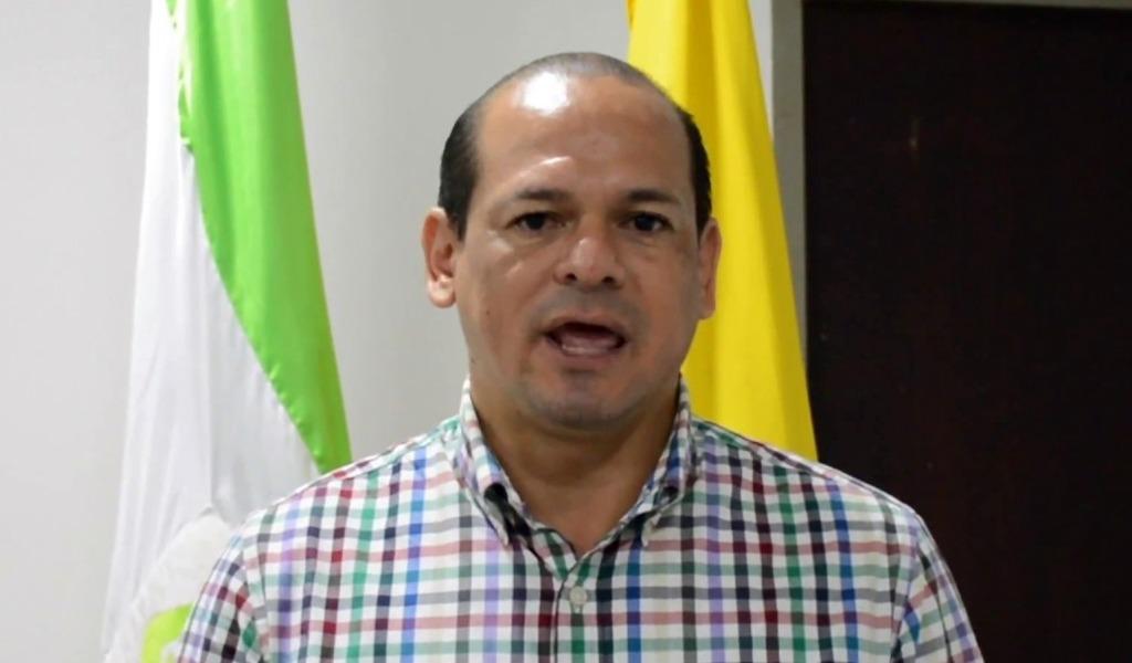 Fiscalía imputó cargos a gobernador de Guainía por corrupción