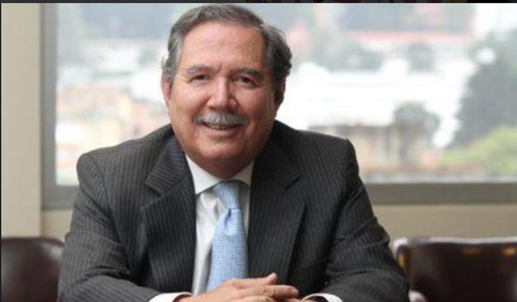"""Guillermo Botero: """"No hay recursos en Mindefensa"""""""