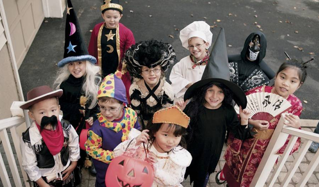 Bogotá: ¿Sin planes de Halloween?