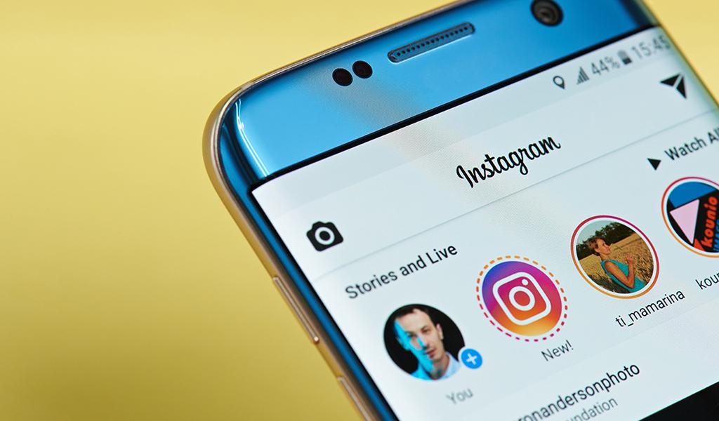 ¡Cuidado! Nueva modalidad de estafa en Instagram