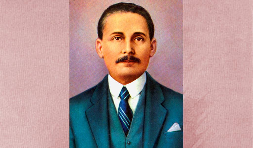 Jose Gregorio Hernández