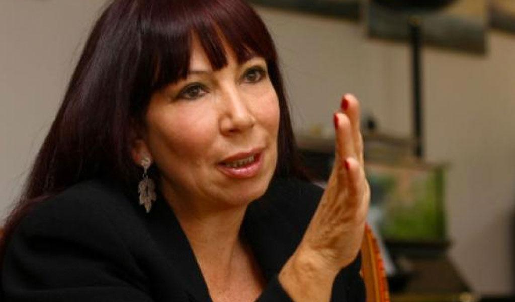 Juez falló a favor de Maria Jimena Duzán