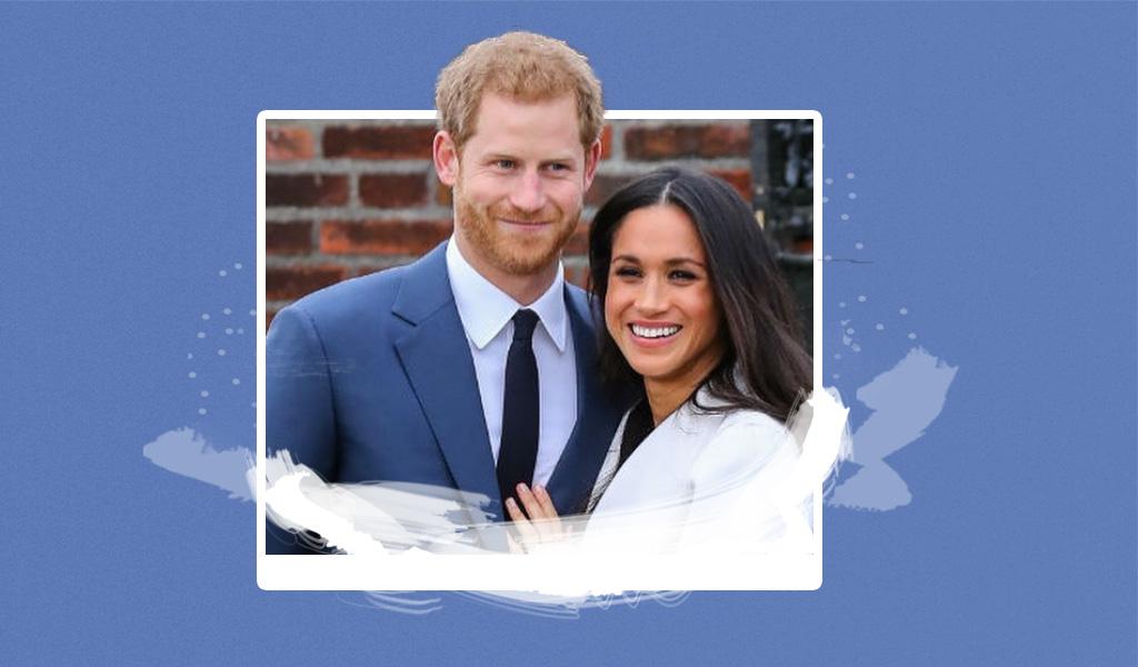 ¡Meghan Markle y el príncipe Harry embarazados!