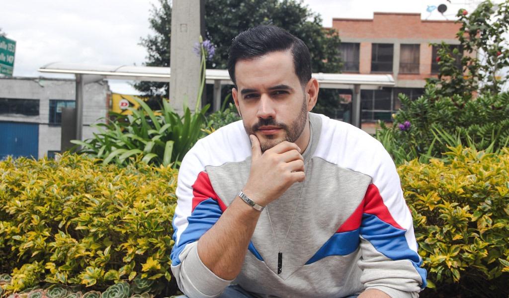 Manny Cruz, nominado al Latin Grammy, llega a Colombia