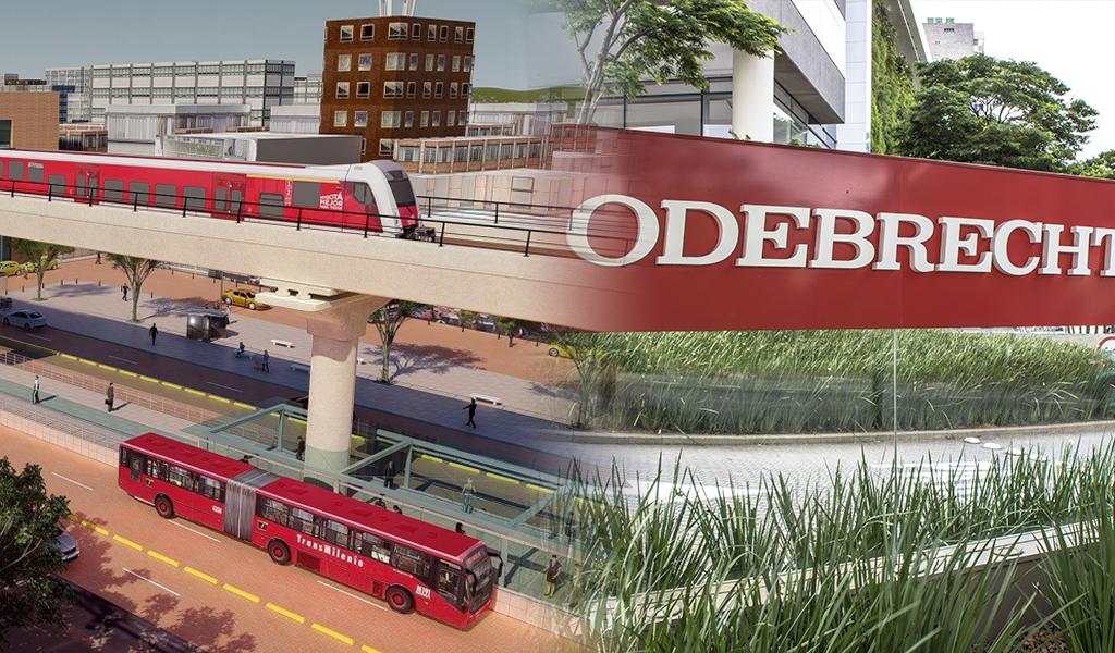 Odebrecht y Metro