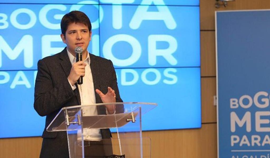 Migue Uribe Turbay renunció para aspirar a la alcaldía