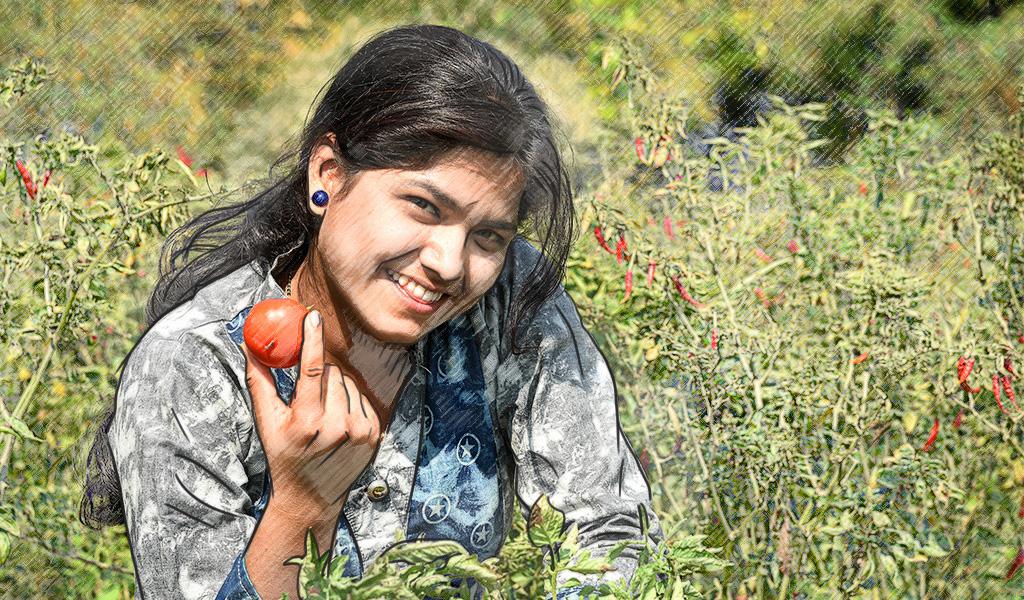 La mujer rural: lucha y esperanza por equidad