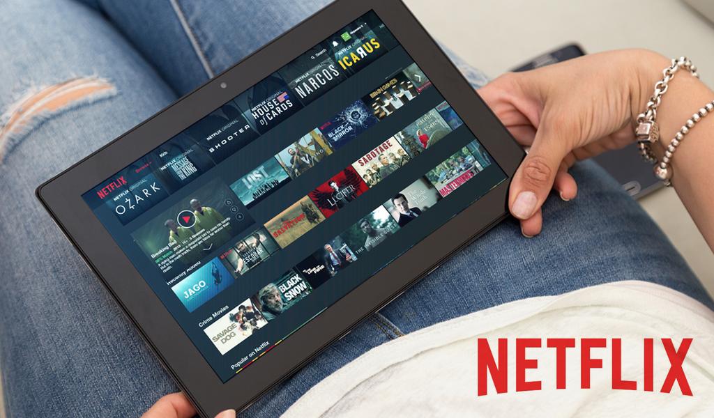 Noviembre, mes de grandes estrenos en Netflix