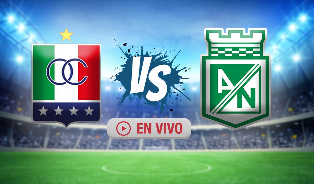 Final de Copa Águila: Once Caldas vs Nacional
