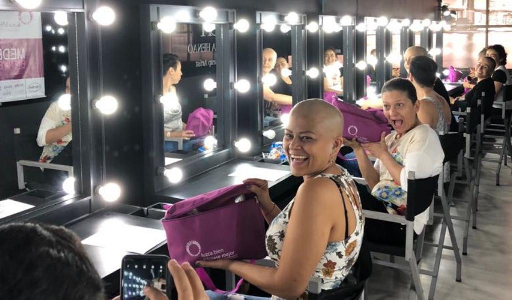 Autoestima, clave para superar el cáncer de seno