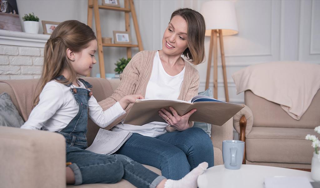 Cómo planear la educación de sus hijos