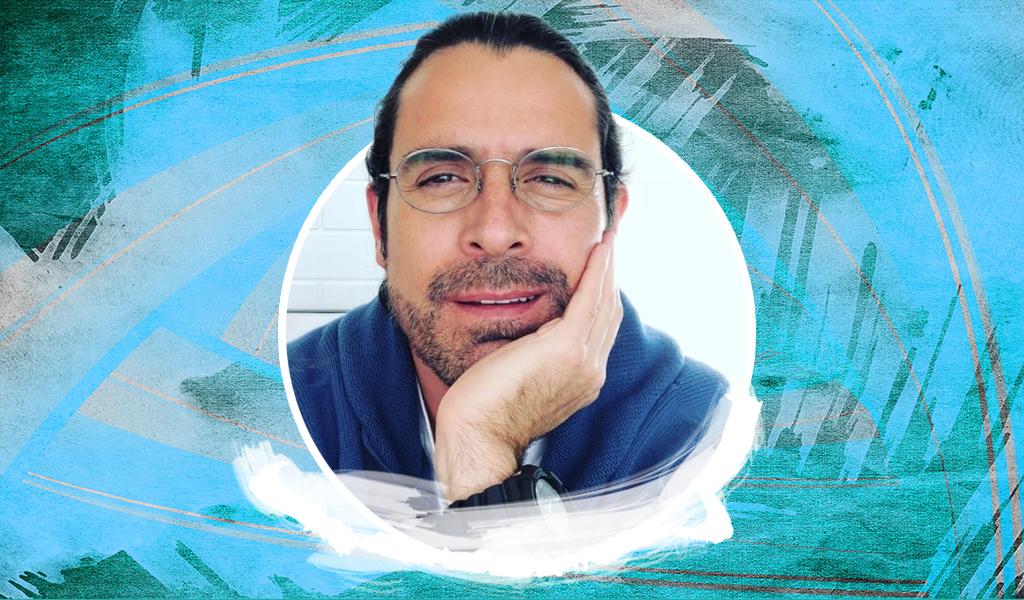 Rafael Novoa confiesa que siente por sus ex