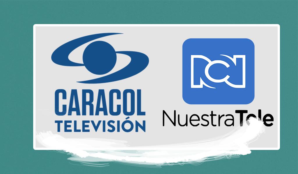 rating colombia lunes octubre 29 noticias caracol rcn
