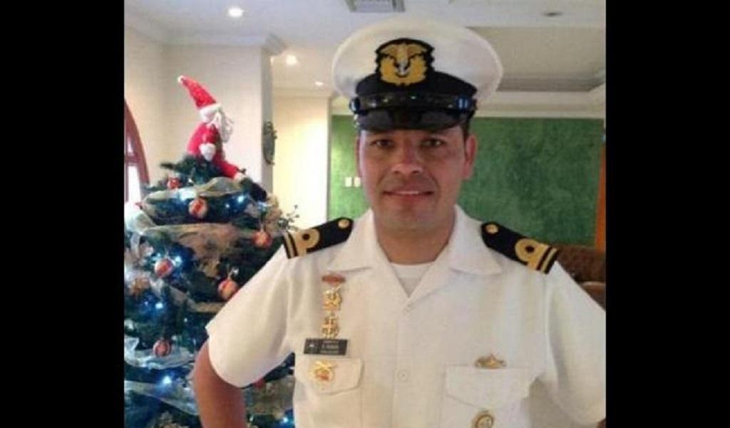 Condenado excapitán de la Armada por delitos sexuales