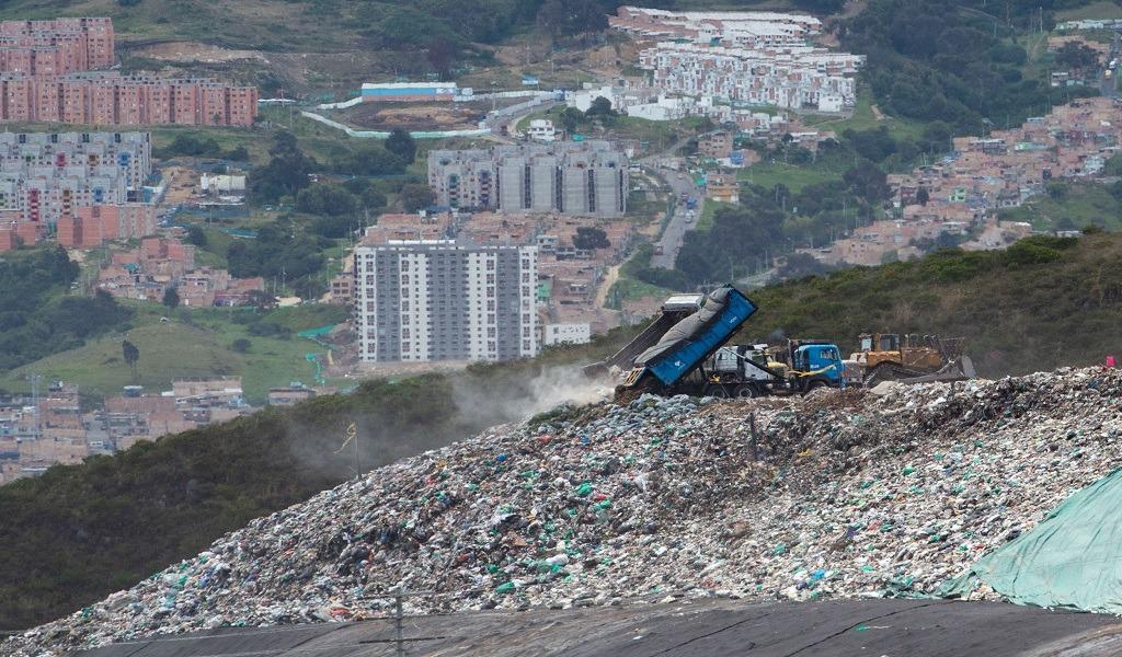 Greenpeace crea campaña para frenar el plástico en Colombia
