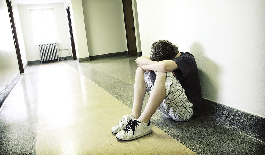 Salud mental: problema que acosa a los jóvenes bogotanos