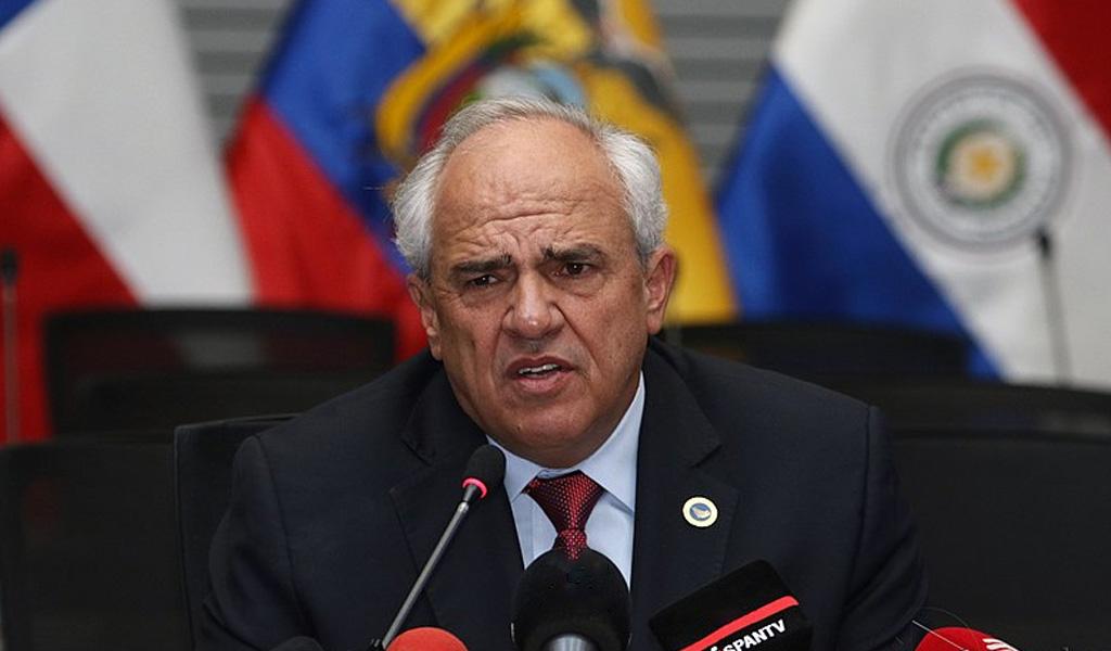 Comisión de la Verdad convoca a expresidente Samper