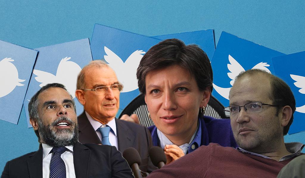 Fuera de la izquierda también hay respaldo a curul de Petro