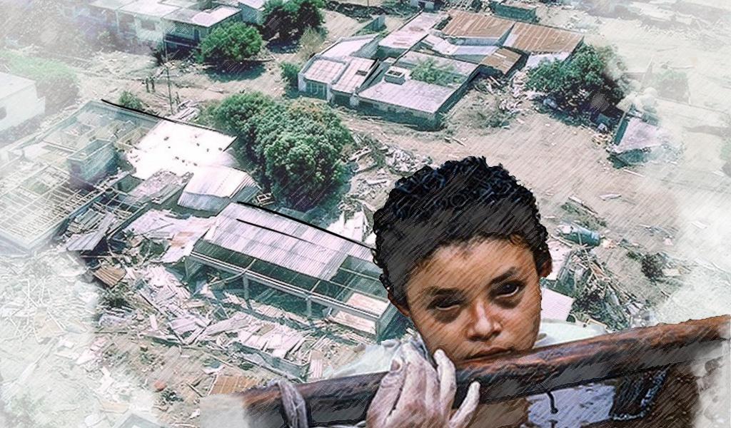 Armero, la tragedia que Colombia no olvida
