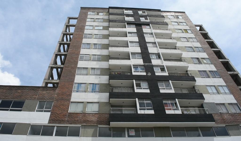 Por fallas estructurales ordenan demoler edificio en Itagüí