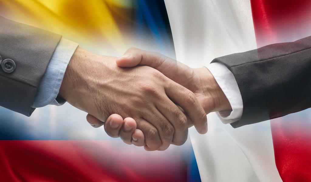 Ley de Financiamiento nacional fue tema en Francia