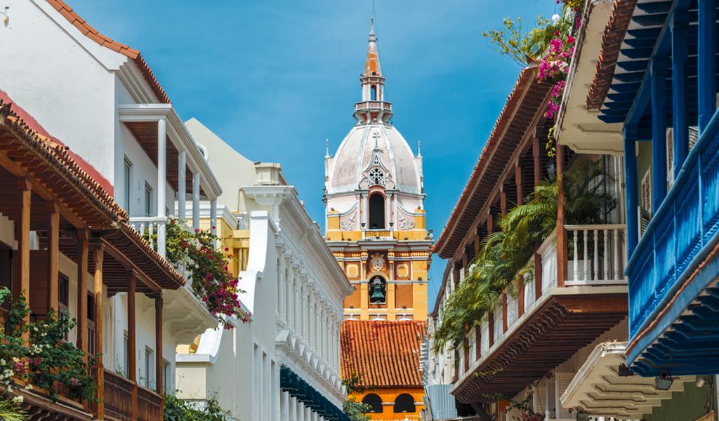 Cartagena, 207 años de heroísmo en su independencia