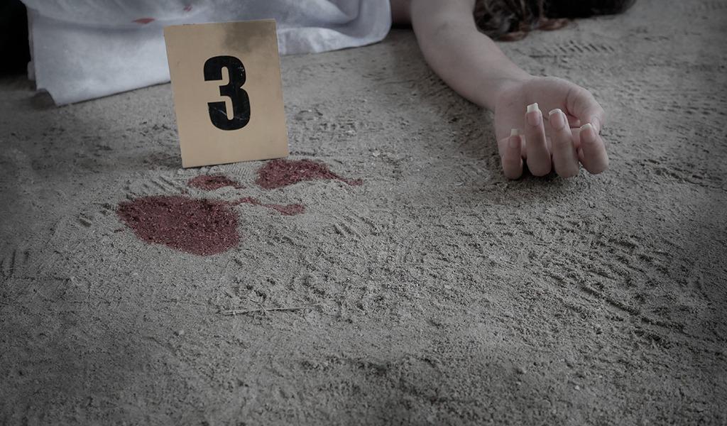 Menor de edad habría sido violada y asesinada en Caucasia