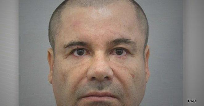 """Listos los jurados para el juicio de """"El Chapo"""" Guzmán"""