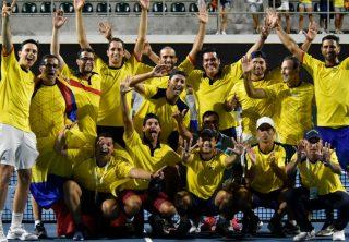 Lesión de Diego Schwartzman: ¿ventaja para Colombia?