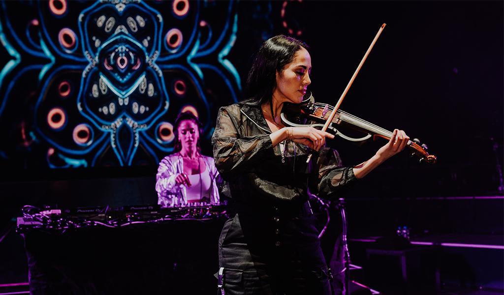 Esther Anaya, una colombiana entre los grandes