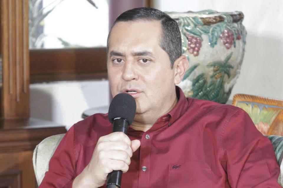 Capturado alcalde de Envigado por presunta corrupción
