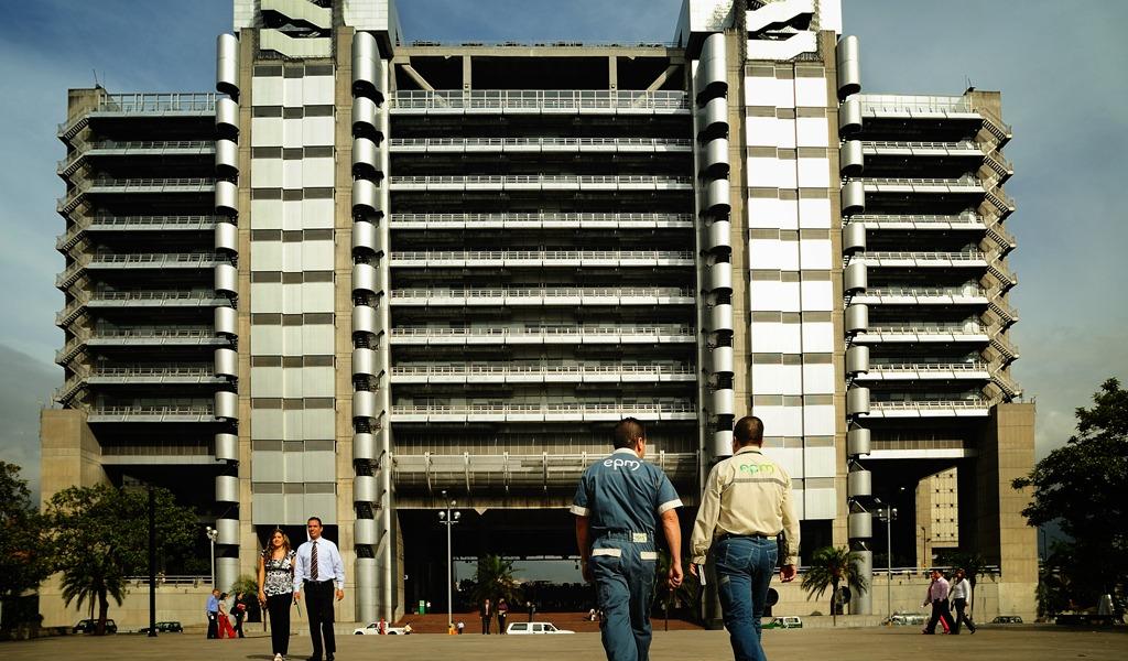 EPM adquirió crédito para plan de inversiones