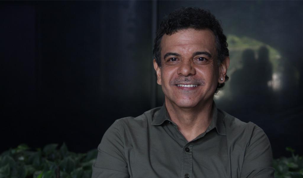 John Jairo Pérez, el hombre detrás de 'Don ebrio'
